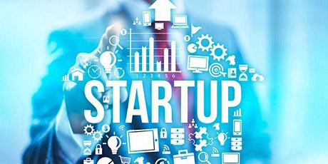 Startup Basics: Legal, Business, and Financing Strategies tickets