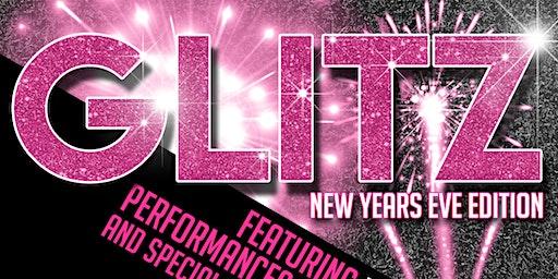 Old Glory's Glitz! NYE Party