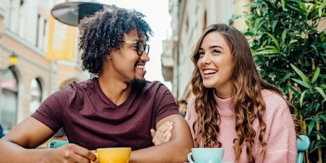 Toronto Downtown Singles - Speed Dating! (35 - 45 years) tickets