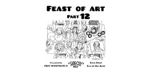Feast of Art 12