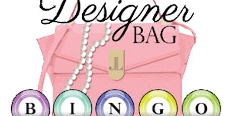 Designer Bag Bingo  (Coach, Michael Kors, Kate Spade) tickets