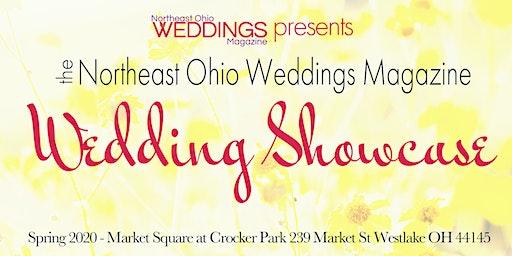 The Northeast Ohio Weddings Magazine Wedding Showcase!!