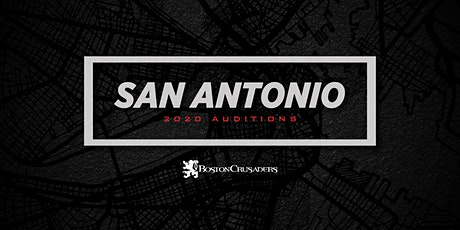2020 January Production Camp - San Antonio, TX (Brass and Percussion) tickets