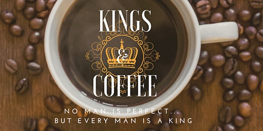 December Kings & Coffee Event