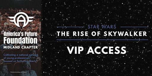 VIP Screening of Star Wars: The Rise of Skywalker