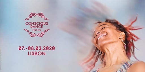 Conscious Dance Festival Lisboa 2020