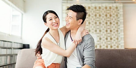 Asian Toronto Downtown Singles - Speed Dating! (28 - 38 years) tickets