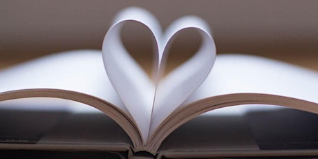 For the Love of Books tickets