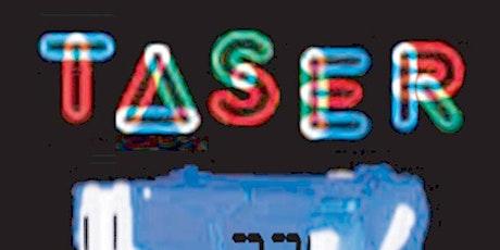 TASER X-Mas Edition Tickets