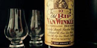 2020 OHTB Rare Whiskey Dinner