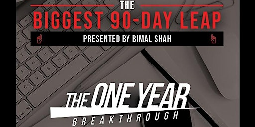 The Biggest 90-Day Leap
