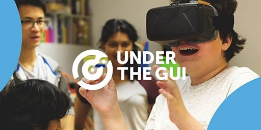 Open House - Coding For Kids - Under The GUI Academy Victoria