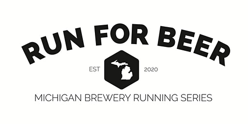 Gravel Capital 5k | Part of the 2020 Michigan Brewery Running Series