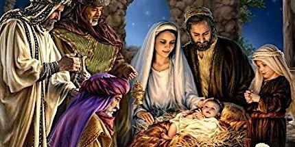 Living Nativity - Petting Zoo - Bethlehem Market