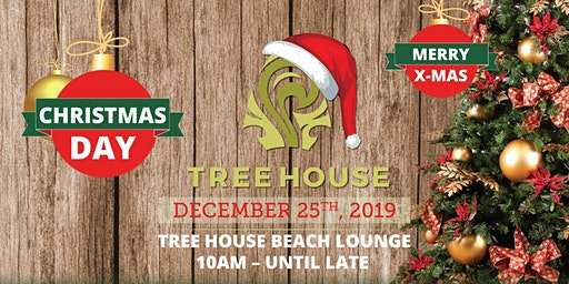 CHRISTMAS DAY | TREE HOUSE PHUKET