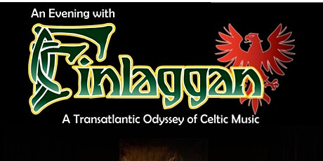 Finlaggan: A Celtic Music Odyssey tickets
