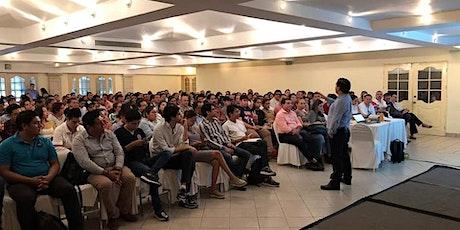 Conferencia GRATIS Google y Redes Sociales para Em entradas