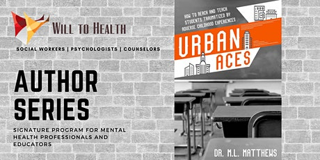 Urban ACEs: How to reach and teach students traumatized by Adverse Childhood Experiences- 6 CEs tickets