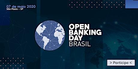 OPEN BANKING DAY BRASIL bilhetes