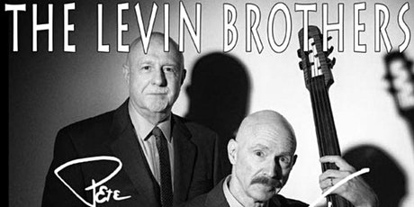 LEVIN BROTHERS BAND tickets