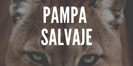 Pampa Salvaje entradas