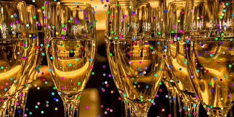 Amsterdam's NYE Bonanza bash @Bickers - Dinner, Drink, Party ALL included tickets