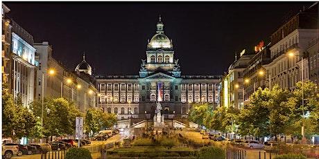 The 1st International Congress for the Governance of AI (ICGAI/Prague 2020)  billets