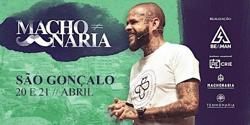 Machonaria São Goncalo