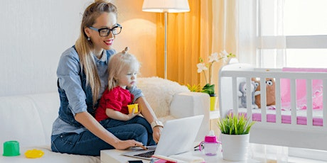 Side income for stay at home moms - Earn up to 6-Figure or more working from home tickets