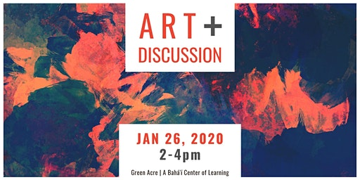 Art + Discussion: Presentation on the 2019 Race Amity Conference