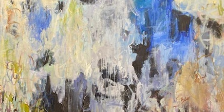 """Collectors' Benefit - """"Moments in Time"""" Solo Show by Britt Bair tickets"""
