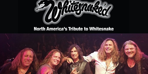 WHITESNAKE'D, A Tribite To WHITE SNAKE