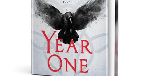 Book Club: Year One by Nora Roberts