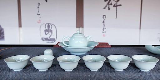 Tea Ceremony and Meditation Experience