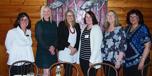 Murray Bridge lunch - Women in Business Regional Network - Monday 10/2/2020