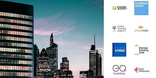 Investor & Entrepreneur Networking Event