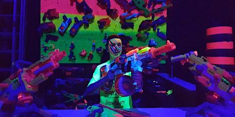 BYOG Battle (Bring Your Own Gun) tickets