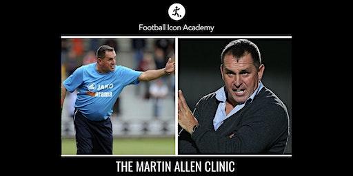 The Martin Allen Clinic In Uxbridge