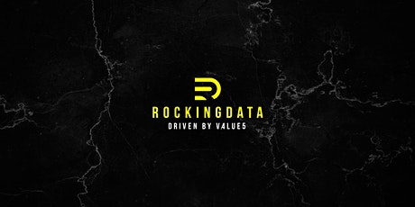 Curso DATA ANALYTICS - RockingData entradas