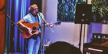 Tuesday Open Mic at Yonder tickets