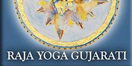 RAJA YOGA FULL COURSE IN GUJARATI tickets