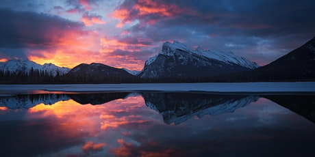 Banff National Park Spring Photography Tour tickets