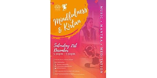 Mindfulness & Kirtan