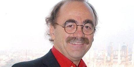 Incontro con Maurizio Nichetti biglietti