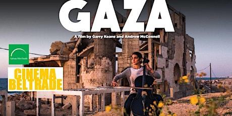 Gaza il film biglietti