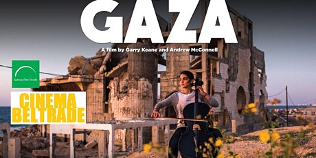 Gaza il film tickets