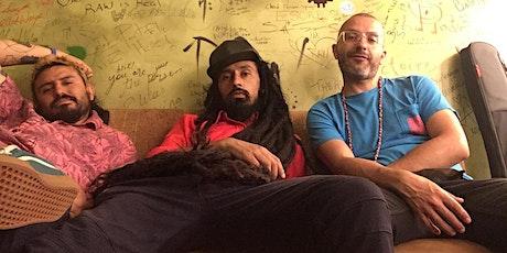 MAKU Soundsystem with SONIDERO Mixteco and Dayansiiita tickets