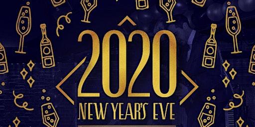 NYE 2020 Decade Recap