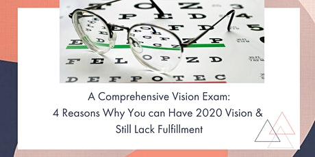 Webinar: 4 Reasons Why You Can Have 2020 Vision & Still Lack Fulfillment tickets