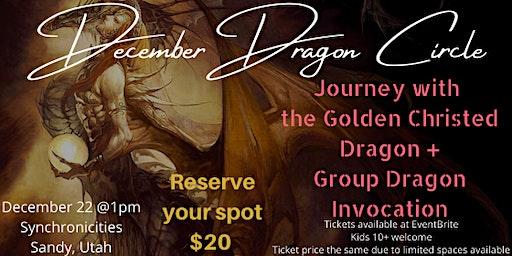 December Dragon Circle